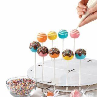 Wilton Cake Pops Ständer für dekorieren-0