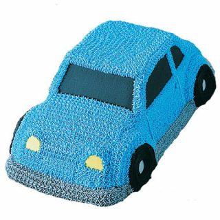 Wilton 3D Cars Backform-0