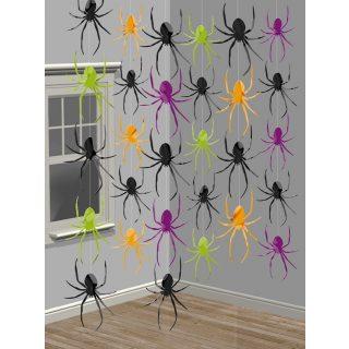 Spinnen Hängedekoration-0
