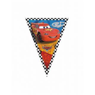 Cars Formula Wimpelkette-0