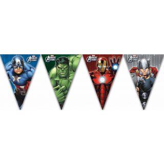 Avengers Wimpelkette-0