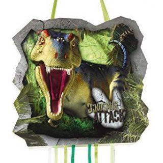 Jurassic Dinosaur Pinata-0