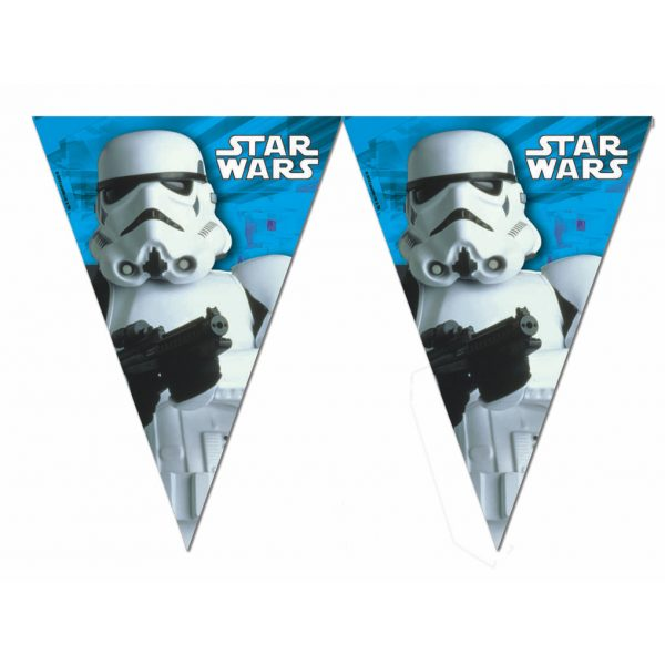 Star Wars Wimpelkette-0