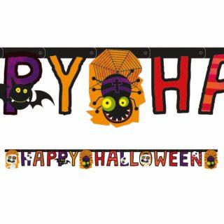 Happy Halloween Girlande-0