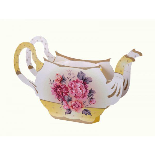Truly Scrumptious Teekanne Vase-1113