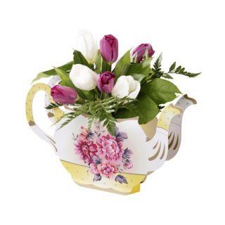 Truly Scrumptious Teekanne Vase-0