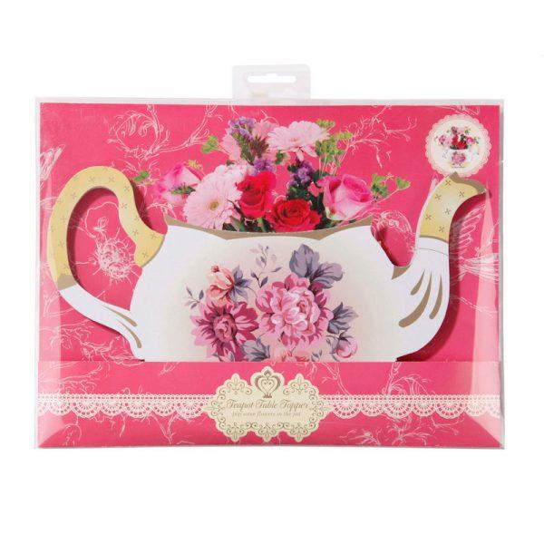 Truly Scrumptious Teekanne Vase-1112