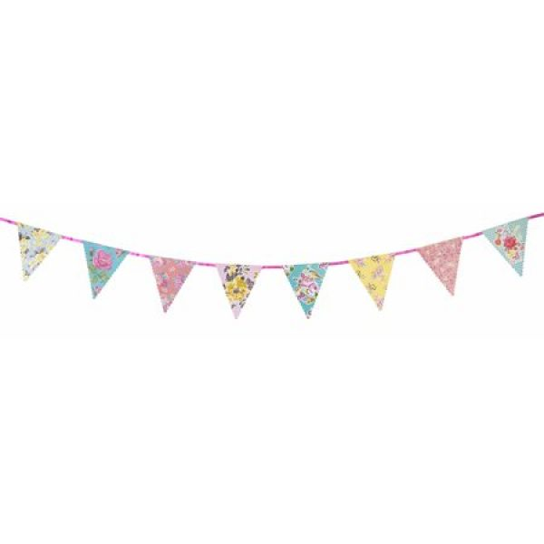 Truly Scrumptious Wimpelkette 4 m-1137