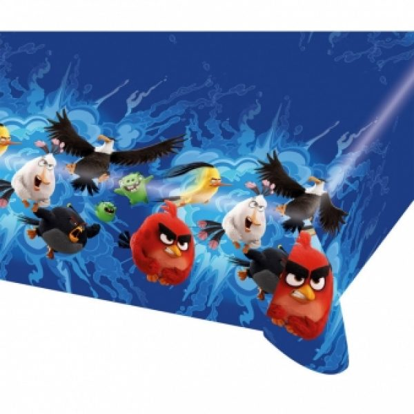 Angry Birds Tischdecke-0