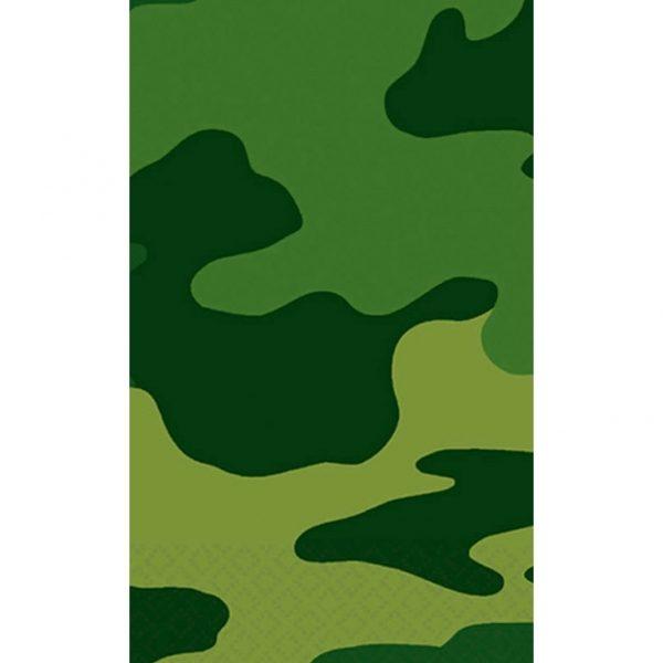 Camouflage Army Tischdecke-0