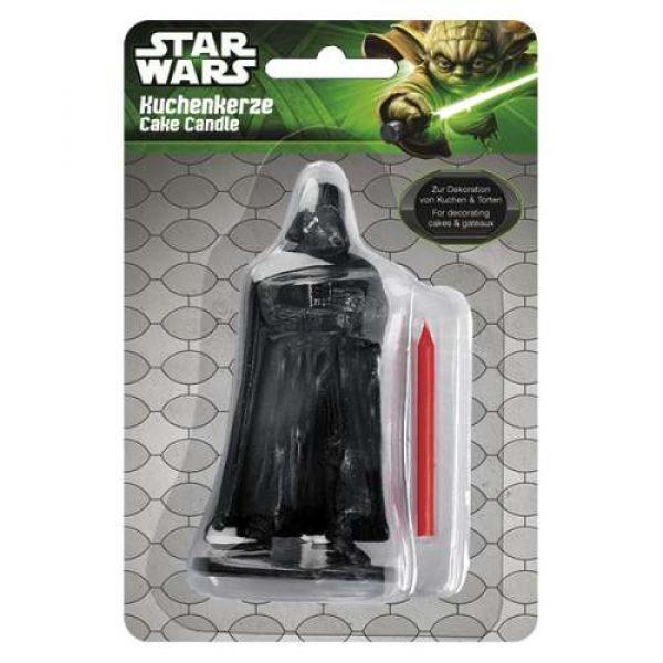 Star Wars Darth Vader Lichtschwert Kerze-2207