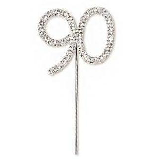 """90"" Diamante Pick-0"