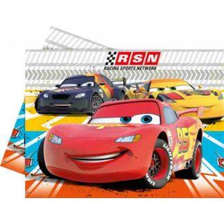 Cars Formula Tischdecke-0