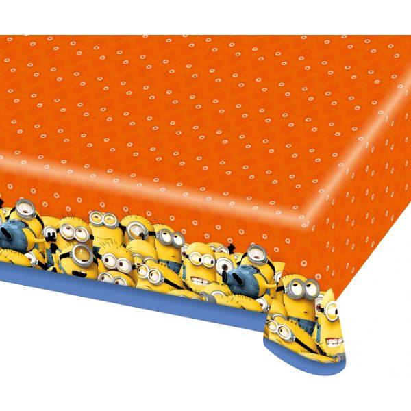 Minions Party Tischdecke-0