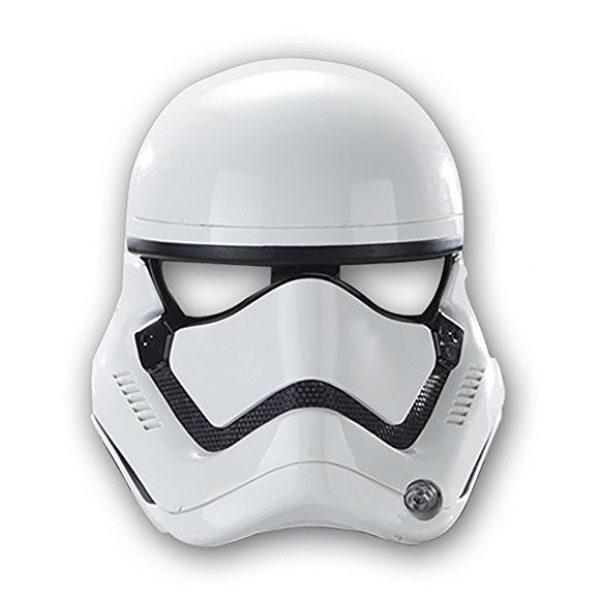 6 Star Wars Storm Trooper Masken-0