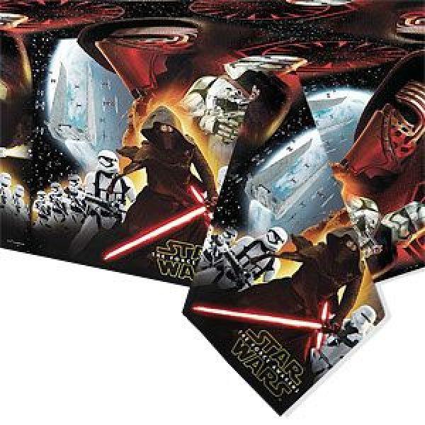 Star Wars The Force Awakens Tischdecke-0