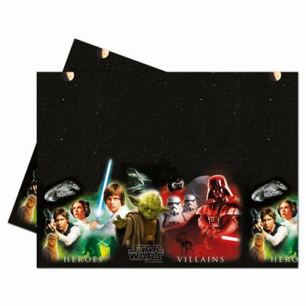 Star Wars Tischdecke-0
