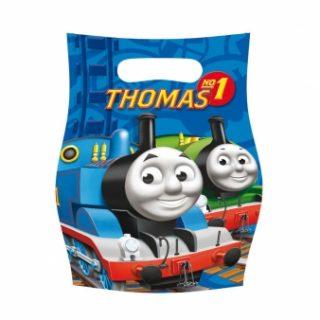 8 Thomas die Lokomotive Partytüten-0