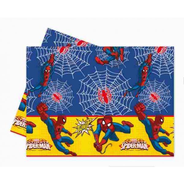 Ultimate Spiderman Tischdecke-0