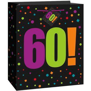 60. Geburtstag Geschenk Tasche-0