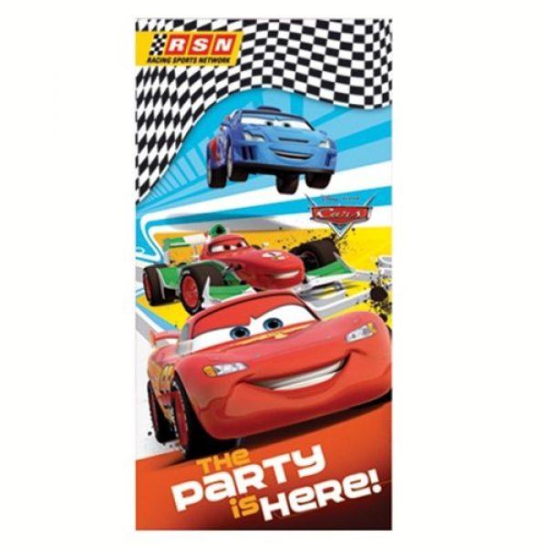Cars Formula Türposter-0