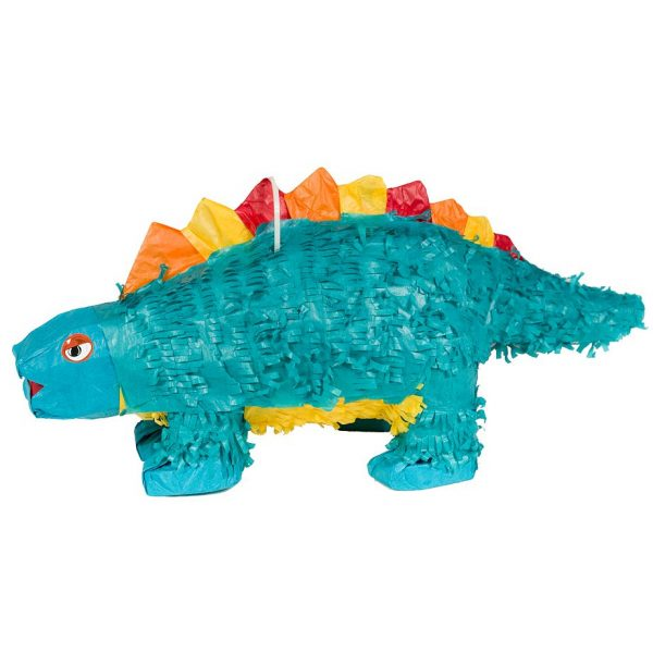 Pinata Dinosaurier Stegosaurus-0
