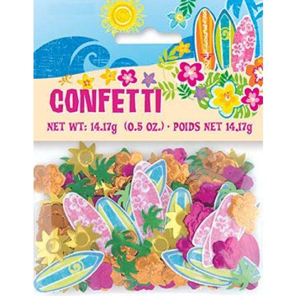 "Konfetti Pool Party ""Hula Beach""-0"