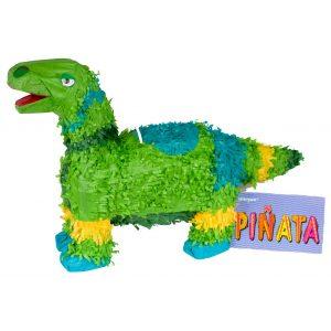 Pinata Dinosaurier Brontosaurus Langhals-0
