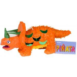 Pinata Dinosaurier Triceratops-0