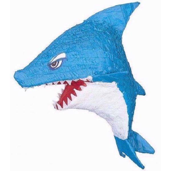 Haifisch Pinata -0