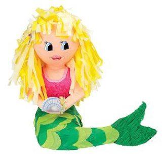Meerjungfrau Pinata Mermaid-0