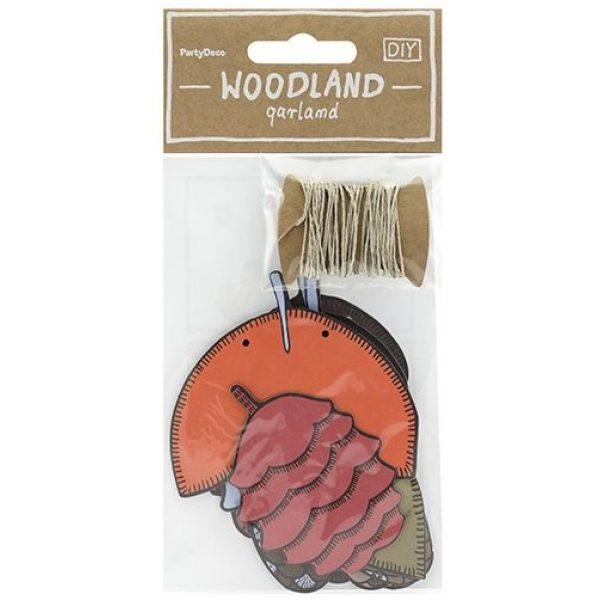 Woodland Girlande-3876