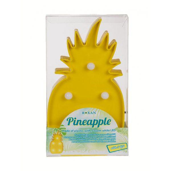 Ananas LED Leuchte -4475