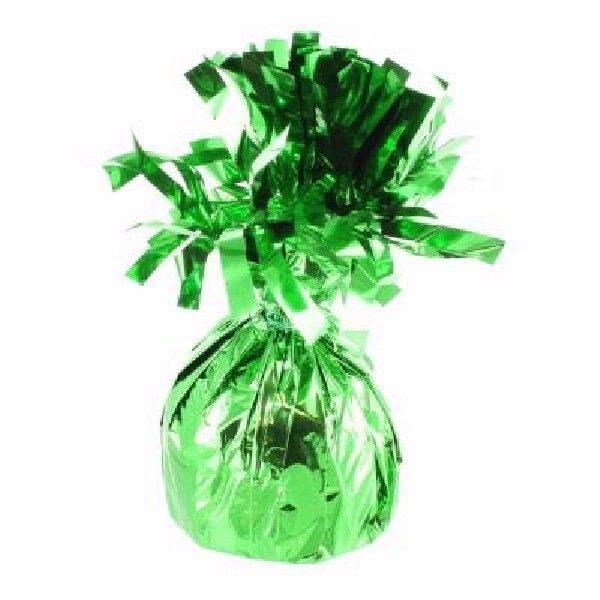 Grün Folie Ballon Gewicht -0