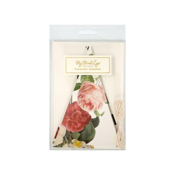 Botanical Party Wimpelkette-4598