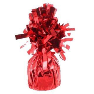 Rot Folie Ballon Gewicht -0