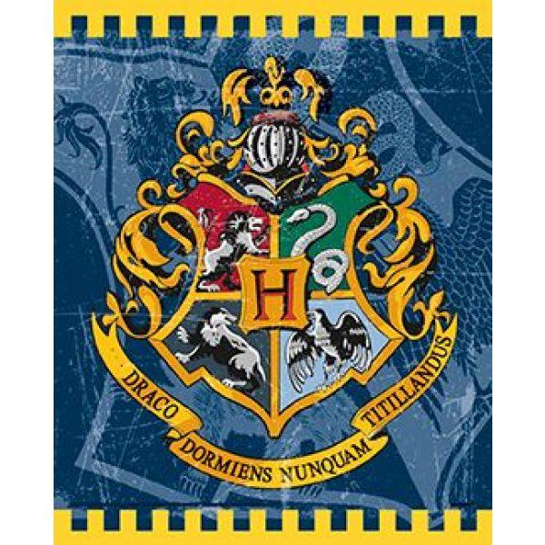 8 Harry Potter Hogwarts Partytüten-0