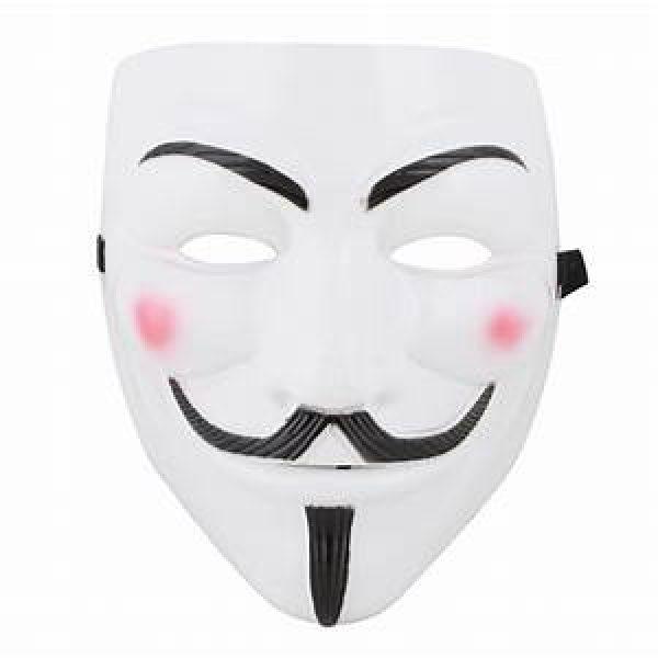 Anonym Guy Fawkes Maske -0