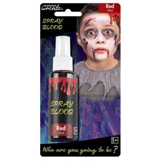 Kunstblut Fake Blood Spray 59 ml-0