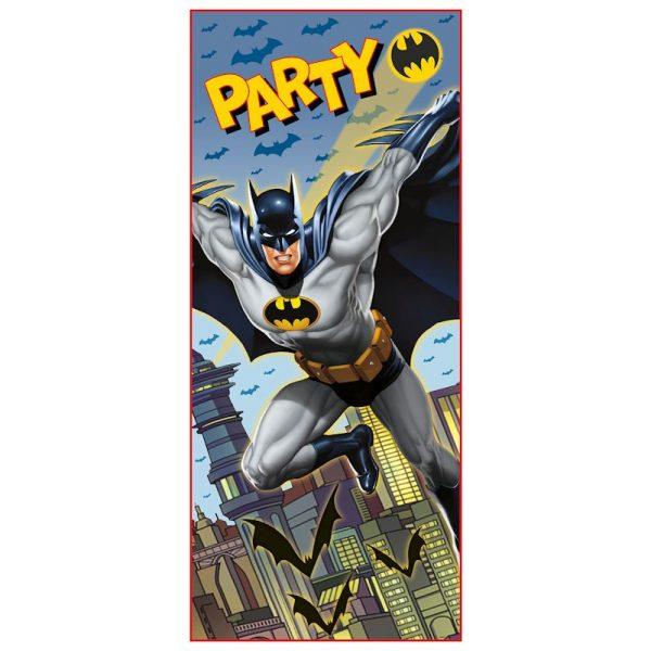 Batman Türposter-0