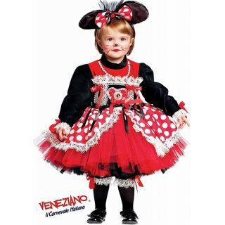 Prestige Baby Kleine Maus Party Kleid Inkl Zubehör Kleinkind bis 3 Jahre-0