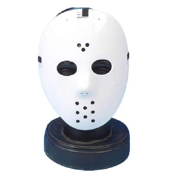 Hockey Halbmaske -0