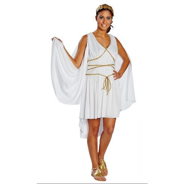 Griechische Göttin Kostüm Gr 40-0