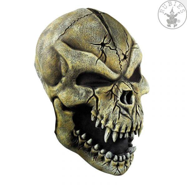 Monster Skull Maske -0