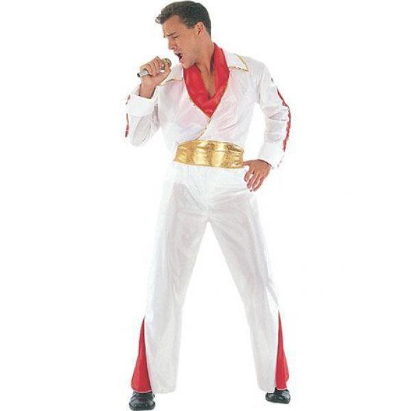 Elvis Classic Kostüm-0