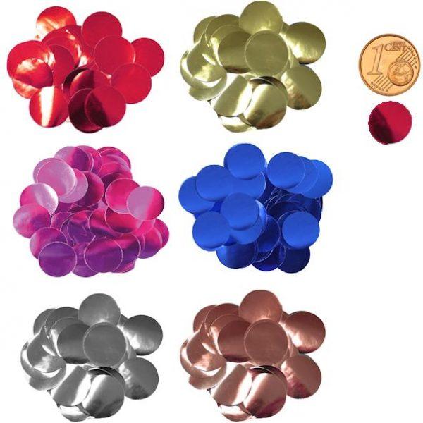 Konfetti Helium-Ballonstrauß Bestellen Nur Abholung -6751