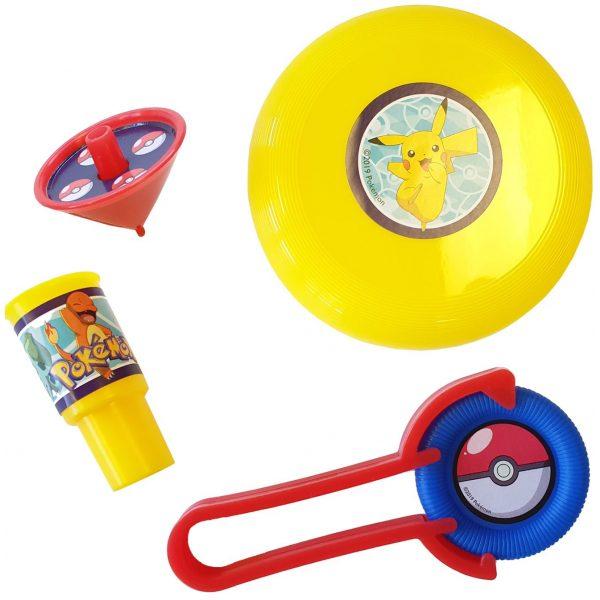 Pokemon Mitgebsel Spielzeug 24 Stk-0