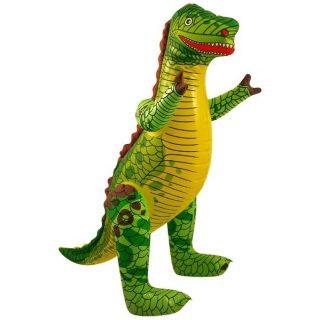 Aufblasbarer Dinosaurier 76 cm-0