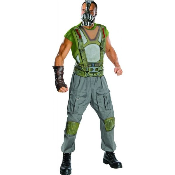 Bane Kostüm Herren Medium-0