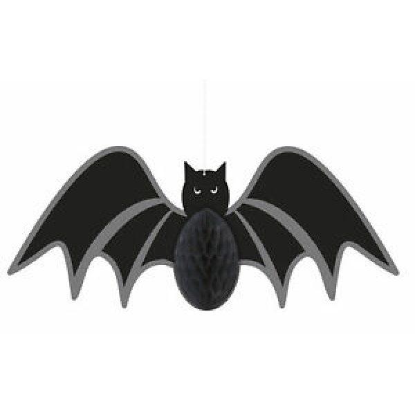 Halloween Fledermaus Hängedekoration -7534